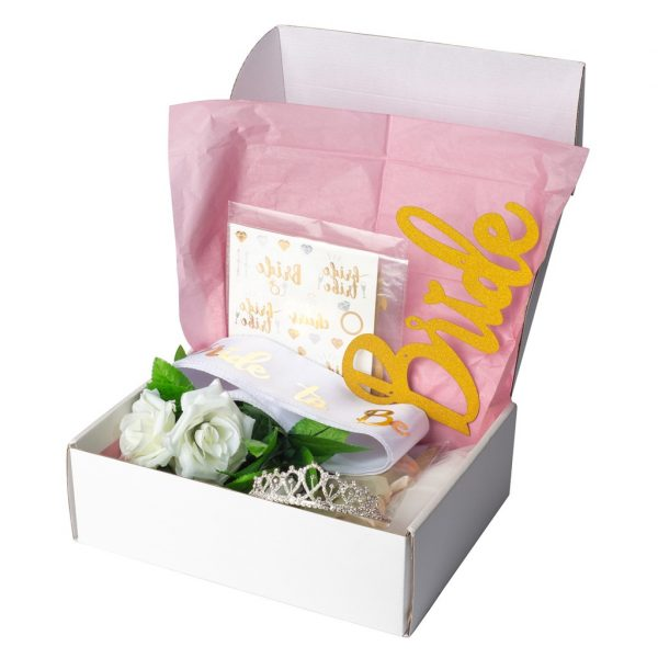 Antheia - Bridal Shower Kit Box - Amazon Store