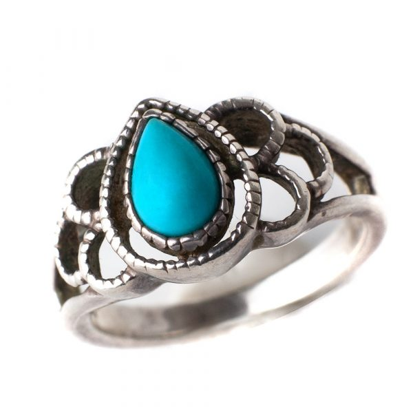 Jewelry ring - Woocommerce
