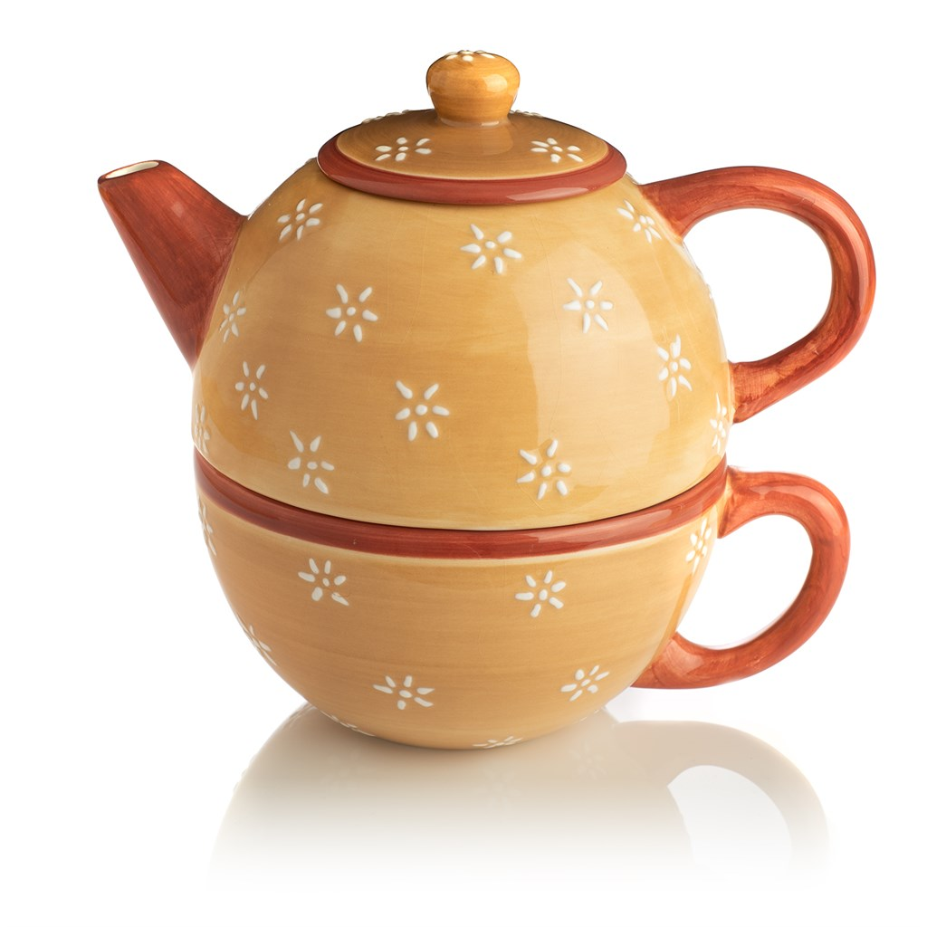 tea-pot-and-cup-yellow-advantage-photography