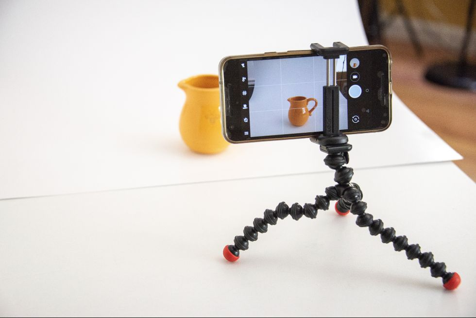 DIY product photography with your smartphone.